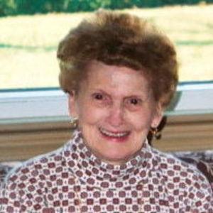 Claire A Provencher Obituary Photo
