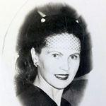 Portrait of Virginia May Emrey
