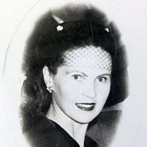 Virginia May Emrey Obituary Photo