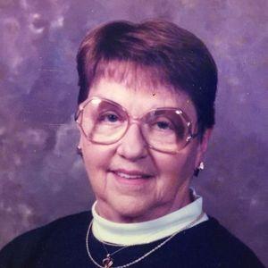 Ruth  Walker Obituary Photo