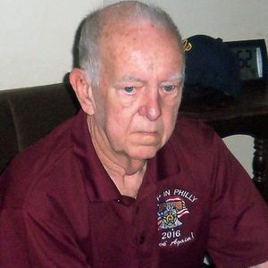 George T. Robinson