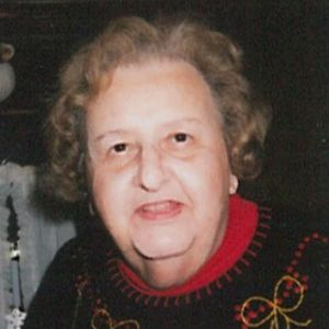 Barbara Moran Obituary Photo