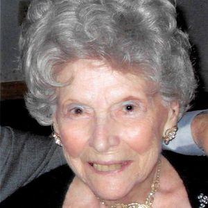 Hilda G. Kimmel