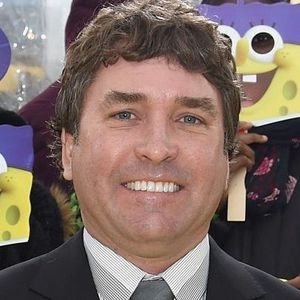 Stephen Hillenburg Obituary Photo
