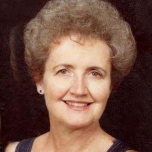 Mrs. Dorothy Katherine Crues