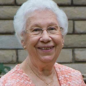 Marilyn June Alvather