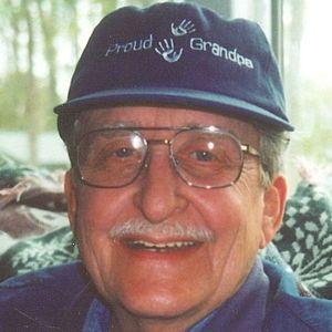 """Charles """"Bud"""" Irwin Leavitt, Sr."""