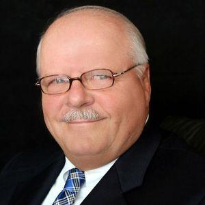 """Mr. William W. """"Bill"""" Hewlett"""