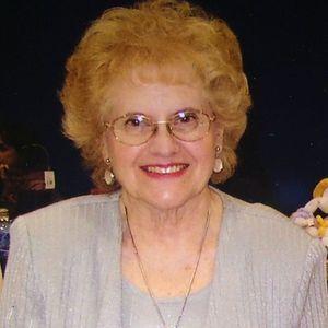 """Mrs. Madeline R. (Amato) """"Madge"""" D'Ambrosio"""