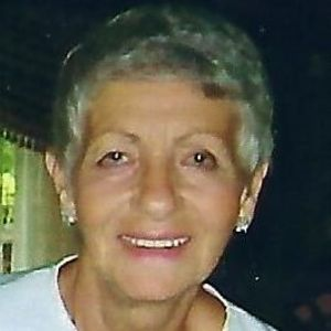 Anita  Zonin