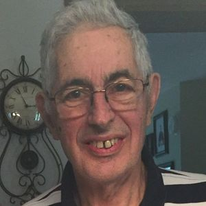 Ronald A. Laleme Obituary Photo