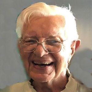 Louis T. Tovey Obituary Photo