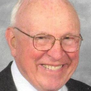 Raymond L Brown, Ph D Obituary Photo