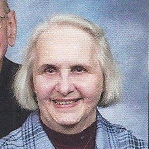 Mrs. Mary M. Loeser