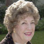 Portrait of Bernice V. Miller