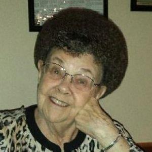 Virginia I. (Curler) Murphy Obituary Photo