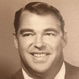 Robert William Bradfield
