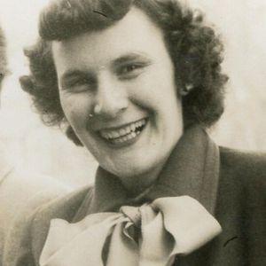 Clara May  Stone