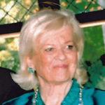Portrait of Liisa Tuulikki Schroeder