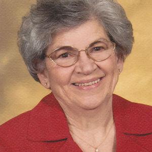 Roxie Mae Cunningham