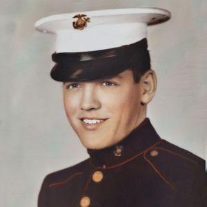 Earl Farrell Wilburn Obituary Photo