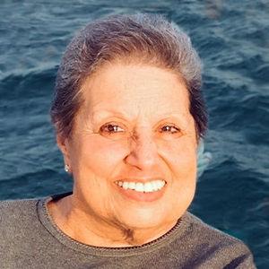 Barbara  Ann LaVerge