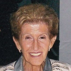 Joan Marie Jacovini