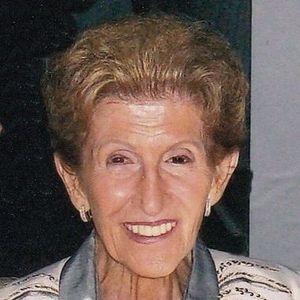 Joan Marie Jacovini Obituary Photo