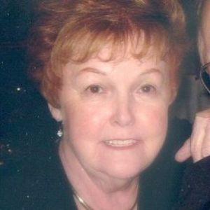 Joan M. (nee Senior) Perry