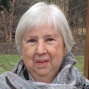 Virginia Magdalene Coykendall Obituary Photo