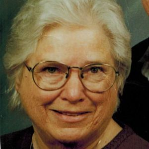 Mary Jane Hinrichs