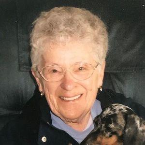 Eleanor L. Teeter