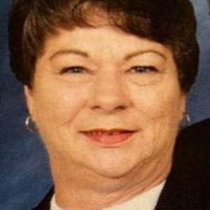 Joanne Peterson Harrison