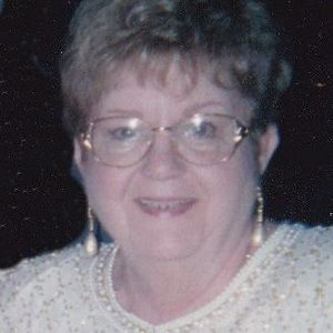 "Luceil ""Ceil"" (nee Welsh) Nolan Obituary Photo"