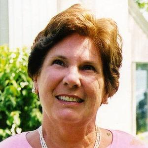 Mrs. Anne Elizabeth Thompson