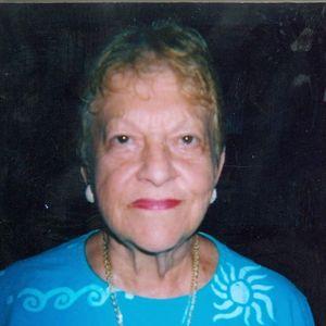 Fay E.  Corbett