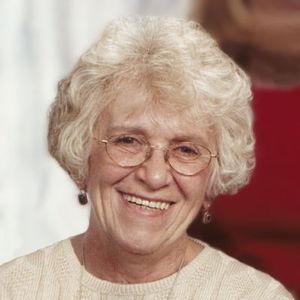 Patricia Marie Morello Obituary Photo