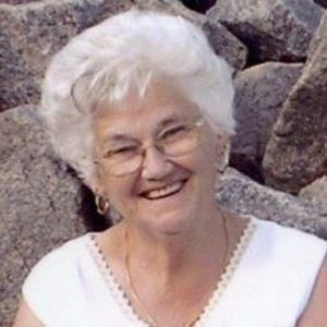 Georgia Lee Epley Obituary Photo