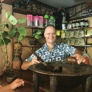 Zachary 'Kava Man' Gibson Obituary Photo