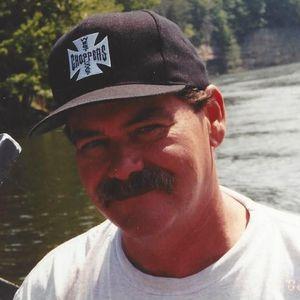 Larry Darral McGehee