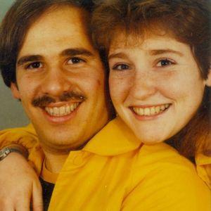 William & Diane Boney