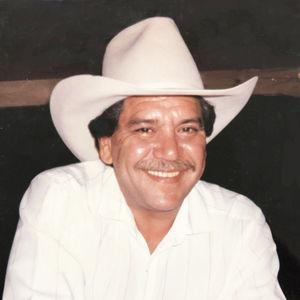 """Manuel """"Manny"""" Musquiz"""