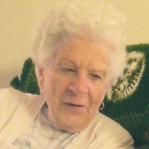 Gertrude R. Johnson Obituary Photo