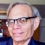 Portrait of Anthony Louis Vecchio