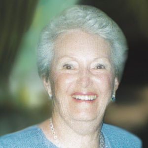 Eilene Bauer Obituary Photo