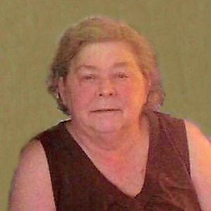 Dot Randall Eubanks Obituary Photo