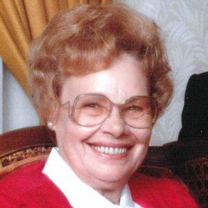 Helen Lucille Scheidemantel