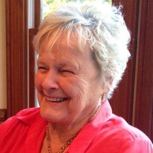Betty  Ann Thames Hatchell