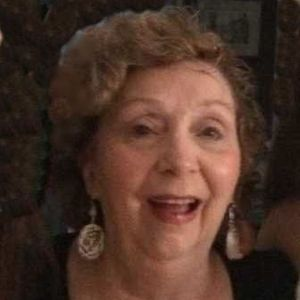 "Judith ""Judy"" Lanciano Obituary Photo"