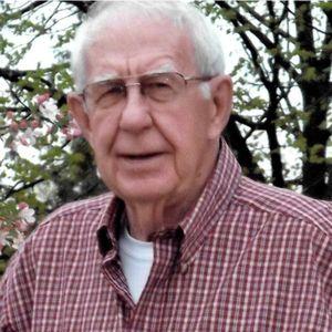 Thomas P. (Tom) Burlage